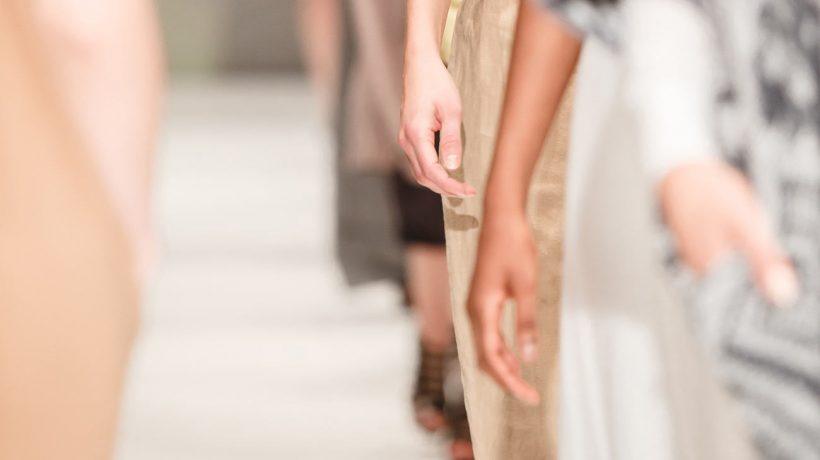 Paris fashion week summer 2020 women