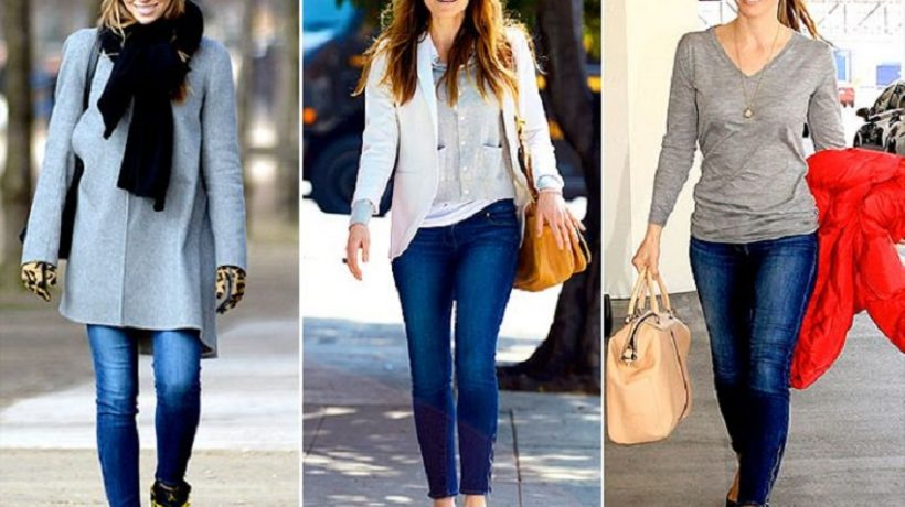 Tips for dressing youthful and stylish